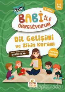 Dil Gelişimi ve Zihin Kuramı - Babi İle Öğreniyorum 3. Kitap