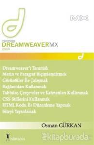 Dreamweaver Mx 2004