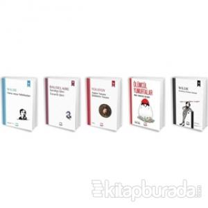 Dünya Edebiyatı Seti (5 Kitap)
