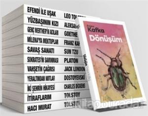 Dünya Klasikleri Seti (12 Kitap Takım)