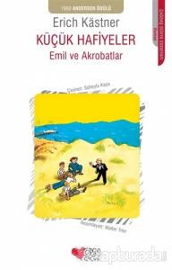 Emil ve Akrobatlar - Küçük Hafiyeler
