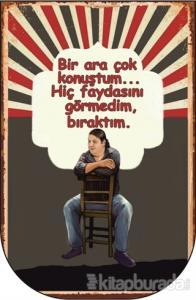 Erdal Tosun - Ayraç