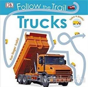 Follow the Trail - Trucks