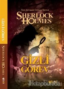 Gizli Görev - Sherlock Holmes