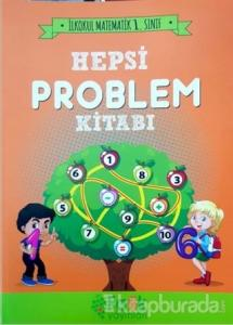 Hepsi Problem Kitabı