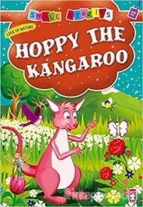 Hoppy the Kangaroo