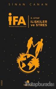 İFA: İnsanın Fabrika Ayarları 2. Kitap