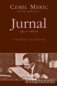 Jurnal Cilt: 1 - 1955-65