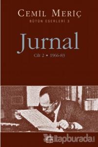 Jurnal Cilt: 2 - Bütün Eserleri 3