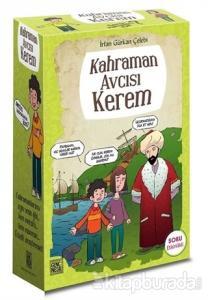 Kahraman Avcısı Kerem (5 Kitap Kutulu)