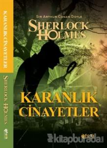 Karanlık Cinayetler - Sherlock Holmes