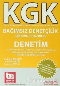 KGK Bağımsız Denetçilik Sınavlarına Hazırlık Denetim