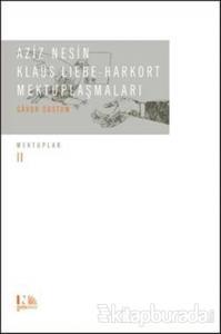 Klaus Liebe Harkort Mektuplaşmaları (Ciltli)