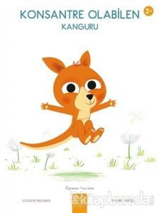 Konsantre Olabilen Kanguru - Öğrenen Yavrular