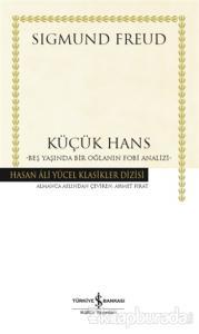 Küçük Hans (Ciltli)