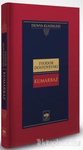 Kumarbaz (Ciltli)