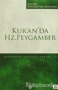 Kur'an'da Hz. Peygamber