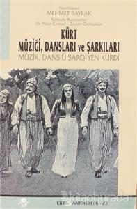 Kürt Müziği, Dansları ve Şarkıları 3.Cilt