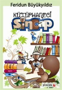 Kütüphaneci Sincap