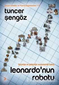 Leonardo'nun Robotu - Sosyal Trendler ve Piyasa Uygulamaları 2