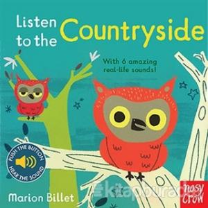 Listen to the Countryside