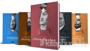 Maya Biyografi Seti 1 (5 Kitap Takım)