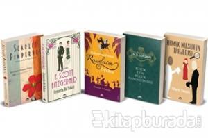 Maya Klasik Edebiyat Seti 1 (5 Kitap Takım)