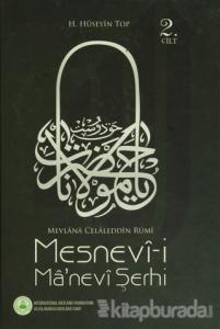 Mesnevi-i Ma'nevi Şerhi 2. Cilt (Ciltli)