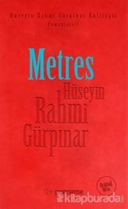 Metres (Orijinal Metin Deri Kapak)
