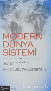 Modern Dünya Sistemi 4. Cilt