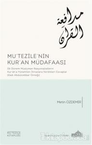 Mu'tezile'nin Kur'an Müdafaası