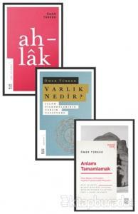 Ömer Türker Seti (3 Kitap Takım)