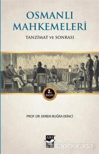 Osmanlı Mahkemeleri