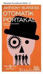 Otomatik Portakal