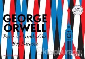 Paris ve Londra'da Beş Parasız (Mini Kitap)