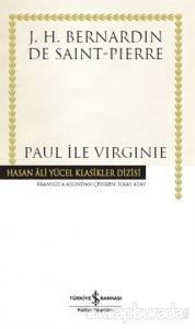 Paul İle Virginie (Ciltli)