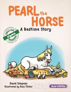 Pearl The Horse