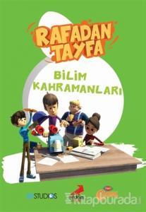Rafadan Tayfa - Bilim Kahramanları