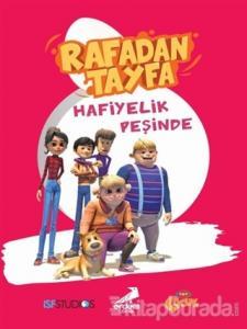 Rafadan Tayfa - Hafiyelik Peşinde