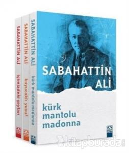 Sabahattin Ali - 3 Kitap Set