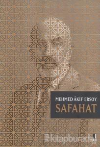 Safahat (Ciltli)