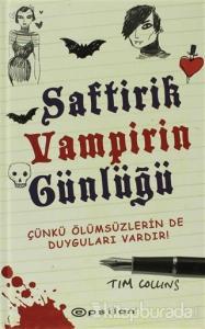 Saftirik Vampirin Günlüğü (Ciltli)