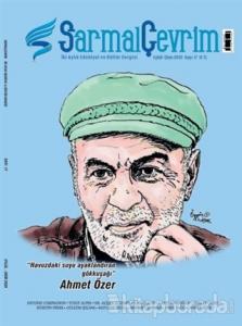 SarmalÇevrim İki Aylık Edebiyat ve Kültür Dergisi Sayı: 17 Eylül-Ekim 2020
