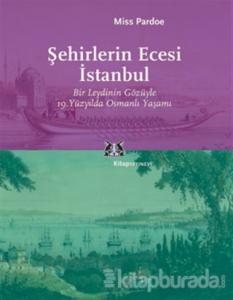 Şehirlerin Ecesi İstanbul