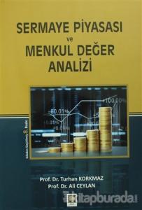 Sermaye Piyasası ve Menkul Değer Analizi