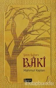Şiirin Sultanı Baki
