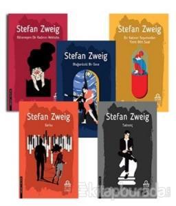 Stefan Zweig Set (5 Kitap Takım)
