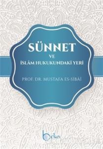 Sünnet ve İslam Hukukundaki Yeri