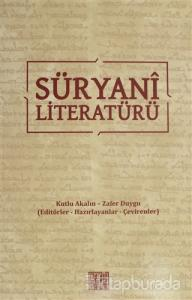 Süryani Literatürü