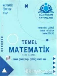 Temel Matematik Soru Bankası